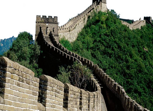 Trump to make China pay for Great Wall