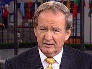 Pat Buchanan turns down offer to be Hannity co-host